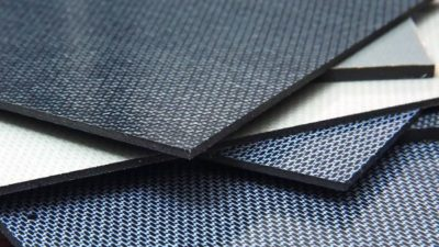 What is fiber reinforced polymer composites?