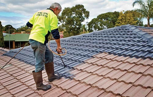 What are the benefits of restoring the roof of your home?