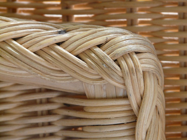 Can Wicker Furniture be Left Outdoors in Winter