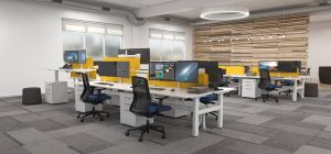 Emerging Trends for Office Fitouts