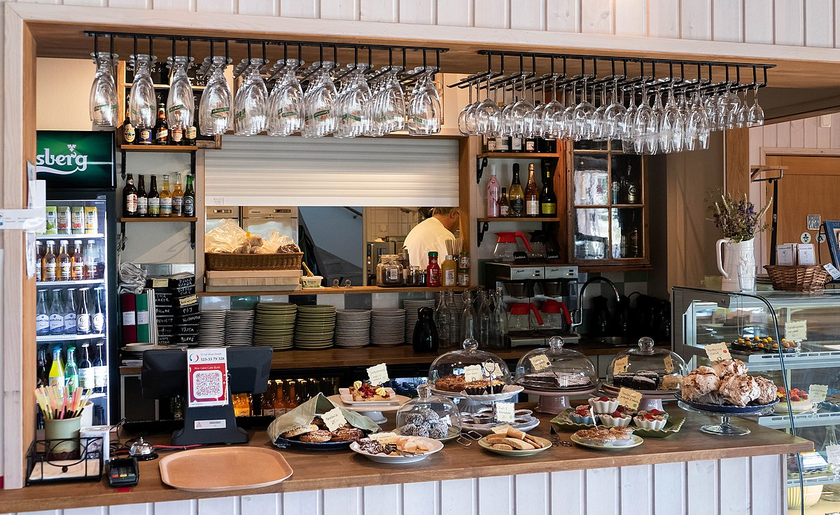 How to Improve the Value of Your Cafe?